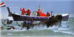 ameland-boot