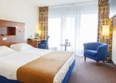 weekendje weg aanbieding hotel de borgh noord-brabant