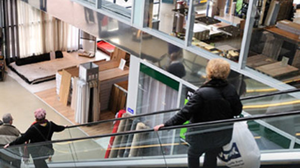 Woonboulevard Doemere