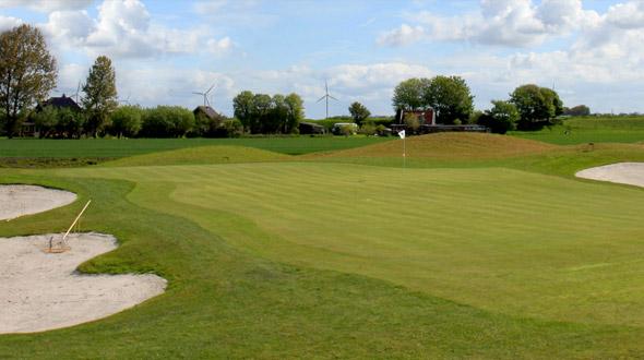 Golfbaan Regthuys