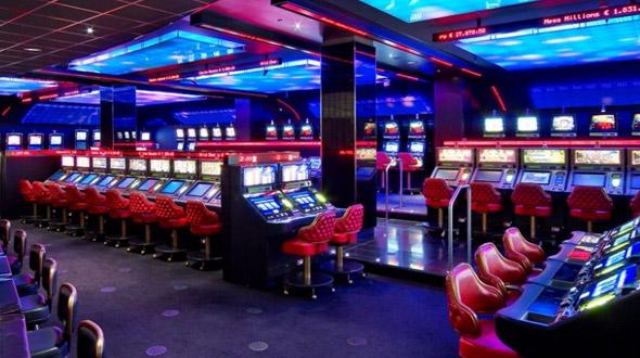 Holland Casino Rotterdam