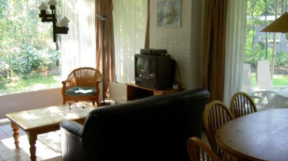 Tabaks vakantie bungalows