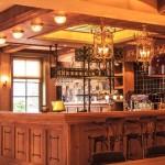 Restaurant de Postwagen Tolbert