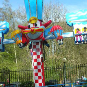 Amusementspark Tivoli