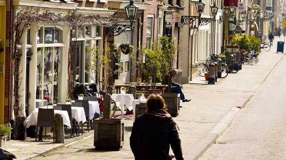 Avenue Culinaire Den Haag