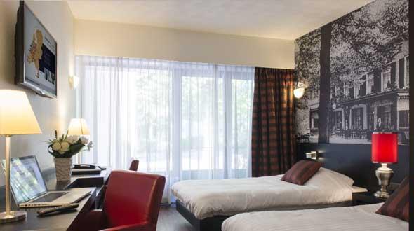 Bastion Hotel Apeldoorn-Het Loo