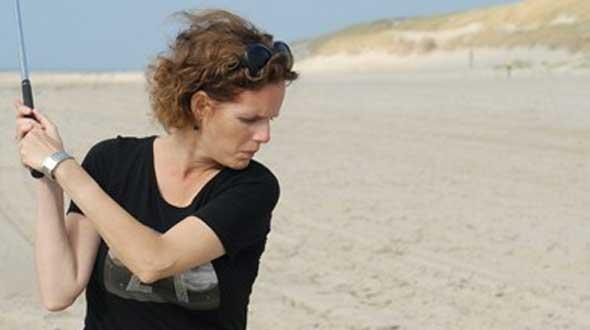 Beachgolf Teambuilding Texel