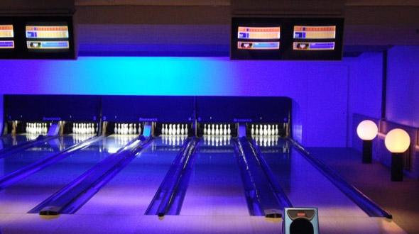 Bowling Flevoparq