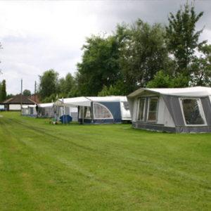 Camping Van Rein Gasselte