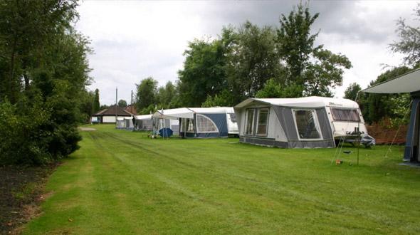 Camping van Rein