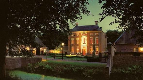 De Havixhorst – Chateauhotel en -restaurant