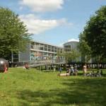 De Paviljoens Almere