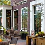 Diner Cafe Bussemaker