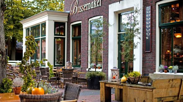 Diner-Café Bussemaker