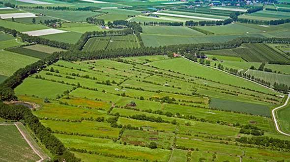 Fietsroute Zak van Zuid-Beveland (16 km)