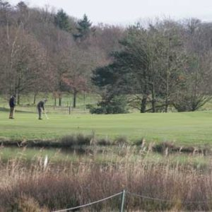 Golfclub Anderstein Maarsbergen