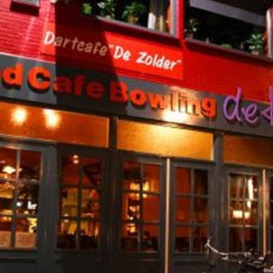 Grand Cafe Bowling de Kaden