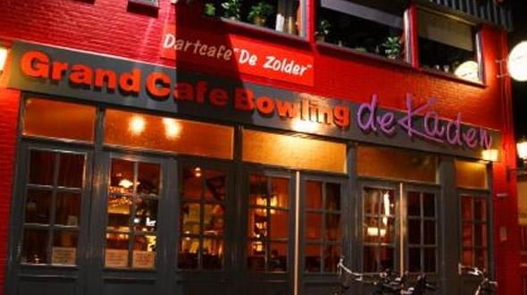 Grand café Bowling De Kaden