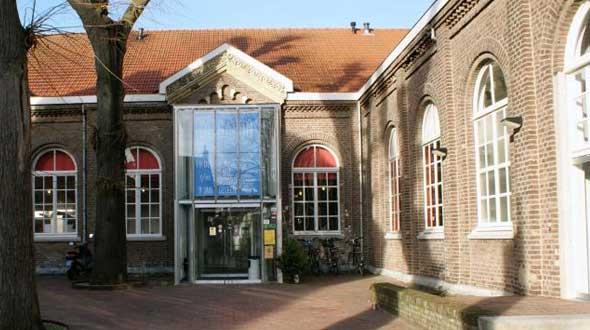 Museum Het Domein Sittard