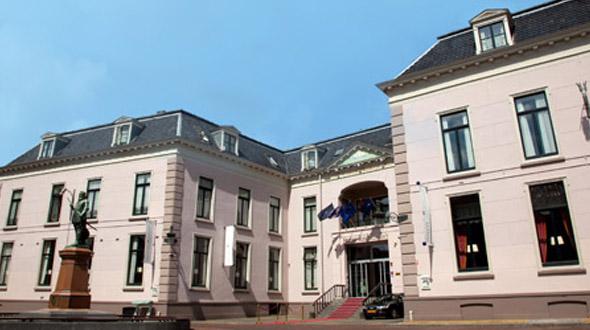 Hotel Stadhouderlijk Hof