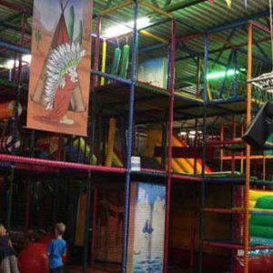Kids Playground Apeldoorn
