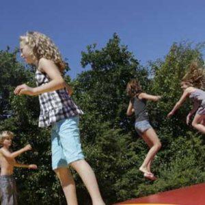 Kinderspeelparadijs De Krim