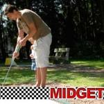 Midgetgolf Circuitpark Karting Texel
