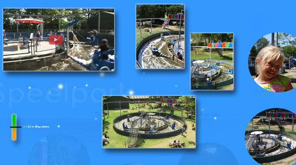 Speelpark Sybrandy's