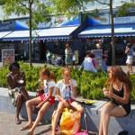 Winkelcentrum Doemere