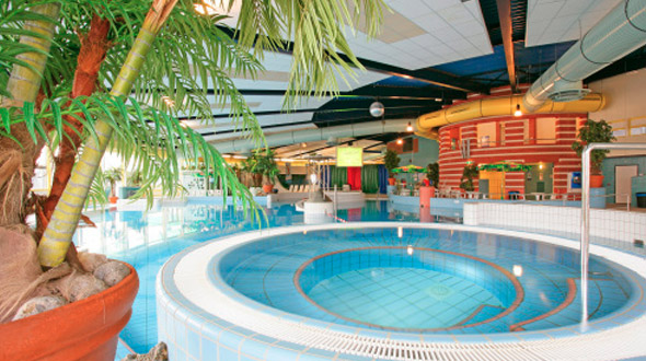 Zwembad de Vrijbuiter