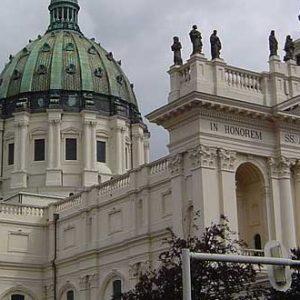 Basiliek van de H.H. Agatha en Barbara