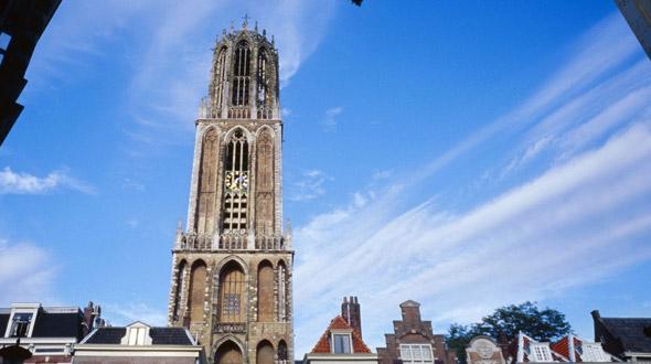 Uit met de kinderen in Utrecht