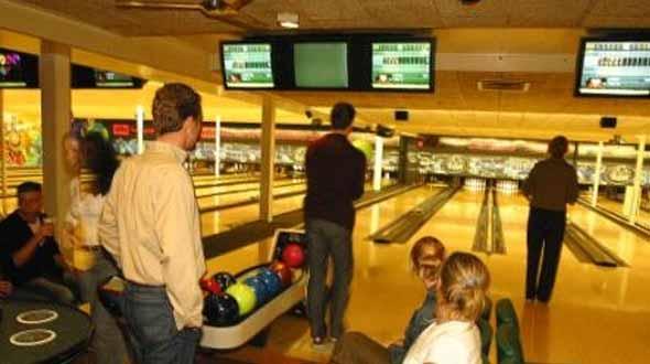 Bison Bowling Haarlem