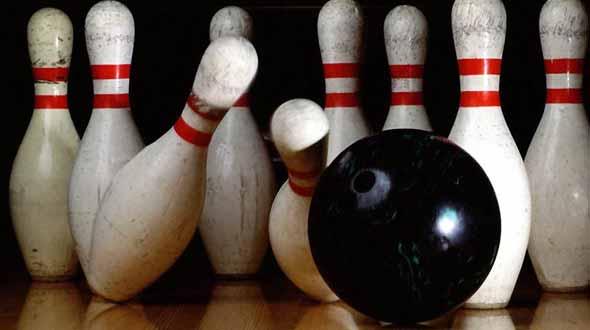 Bowlingcentrum De Zoete Inval Haarlemmerliede