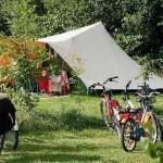 Camping 't Plathuis Bourtange