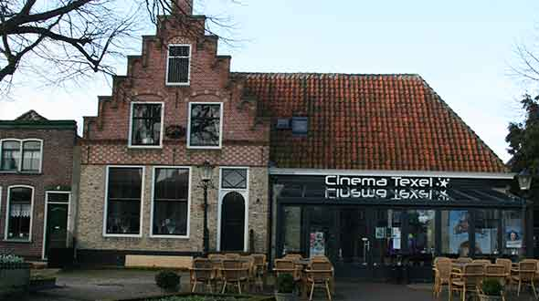 Cinema Texel Den Burg