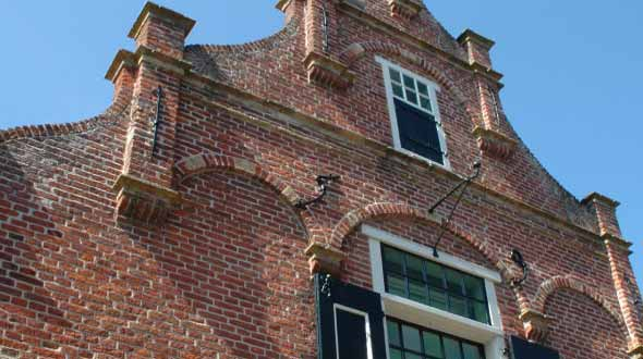 De Oudheidkamer Texel