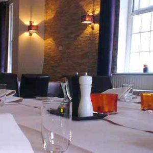 Restaurant de Aubergerie - Amersfoort