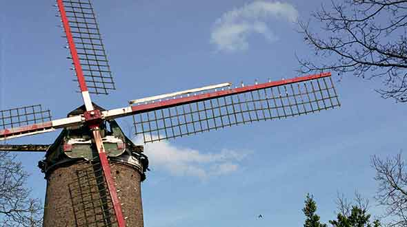 Dagje uit Brabant