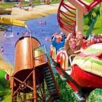 Familiepark Dippie Doe en Aquabest