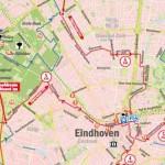 Fietsroute 'Rondje Eindhoven'