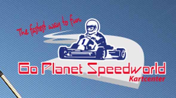Go Planet Kartracing Enschede