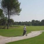 Golf á la Carté
