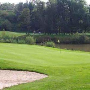 Golfbaan Ockenburgh Den Haag