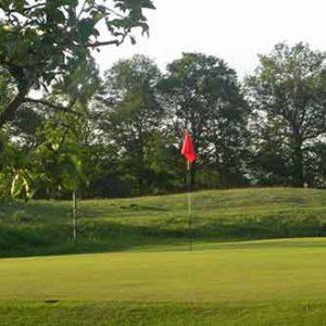 Golfclub Land van Thorn in Hunsel