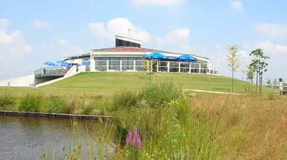 Golfclub de Compagnie Veendam