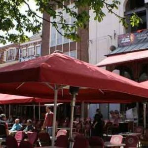 Grand Café Brooklyn Middelburg