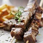 Grieks Specialiteiten Restaurant Spartacus