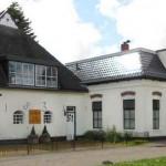 Groepsaccommodatie Energiek, Wehe den Hoorn