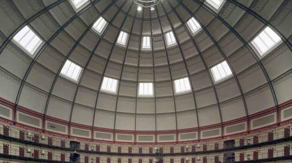 Haarlemse Koepelgevangenis